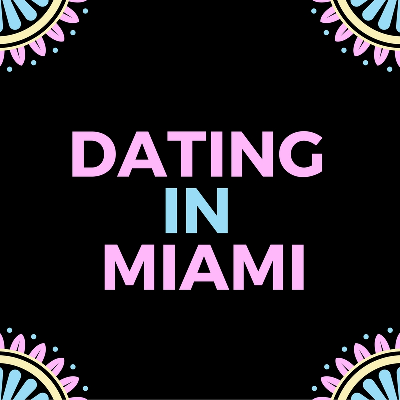 Free online dating miami